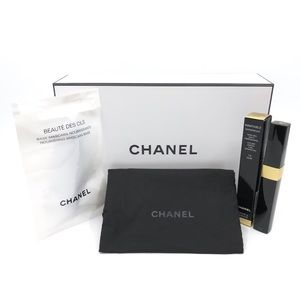 **SOLD** CHANEL INIMITABLE WP MASCARA BLACK + BASE